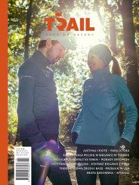 TRAIL – Krok do natury 10/2016 - Opracowanie zbiorowe