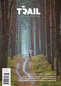 TRAIL – Krok do natury 06/2016 - Opracowanie zbiorowe