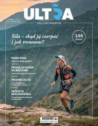 ULTRA - Dalej niż maraton 01/2021 - Opracowanie zbiorowe