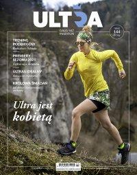 ULTRA - dalej niż maraton 03/2021 - Opracowanie zbiorowe