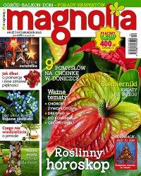 Magnolia 12/2015 - Opracowanie zbiorowe