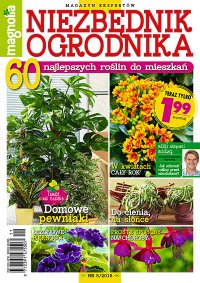 Niezbędnik Ogrodnika 5/2015 - Opracowanie zbiorowe