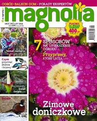Magnolia 2/2016 - Opracowanie zbiorowe
