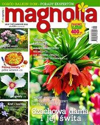 Magnolia 4/2016 - Opracowanie zbiorowe