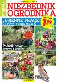 Niezbędnik Ogrodnika 4/2016 - Opracowanie zbiorowe