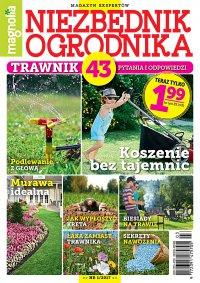 Niezbędnik Ogrodnika 1/2017 - Opracowanie zbiorowe