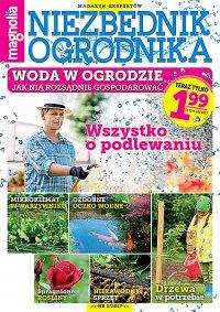Niezbędnik Ogrodnika 2/2017 - Opracowanie zbiorowe