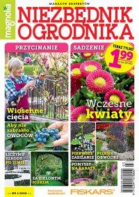 Niezbędnik Ogrodnika 1/2018 - Opracowanie zbiorowe
