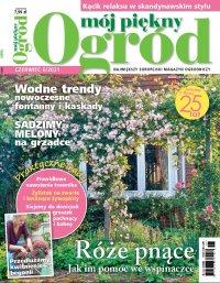 Mój Piękny Ogród 6/2021 - Opracowanie zbiorowe