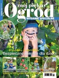 Mój Piękny Ogród Wydanie Specjalne 4/2021 - Opracowanie zbiorowe