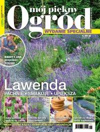 Mój Piękny Ogród Wydanie Specjalne 5/2021 - Opracowanie zbiorowe