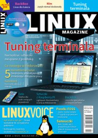 Linux Magazine 4/2018 (170) - Opracowanie zbiorowe