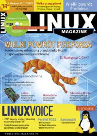 Linux Magazine 05/2018 (171) - Opracowanie zbiorowe