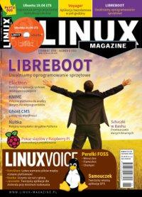 Linux Magazine 06/2018 (172) - Opracowanie zbiorowe