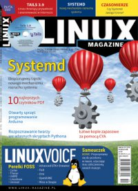 Linux Magazine 10/2018 (176) - Opracowanie zbiorowe