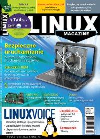Linux Magazine 2/2018 (168) - Opracowanie zbiorowe