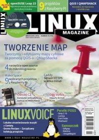 Linux Magazine 09/2018 (175) - Opracowanie zbiorowe