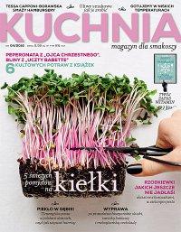 Kuchnia 4/2016 - Opracowanie zbiorowe