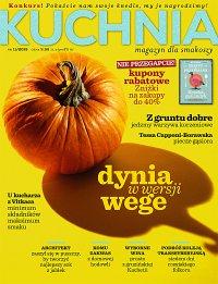 Kuchnia 11/2015 - Opracowanie zbiorowe