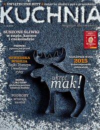 Kuchnia 12/2015 - Opracowanie zbiorowe