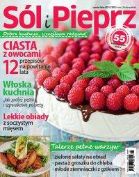 Sól i Pieprz 3/2021 - Opracowanie zbiorowe