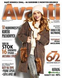 Avanti 1/2016 - Opracowanie zbiorowe