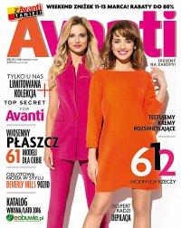 Avanti 3/2016 - Opracowanie zbiorowe