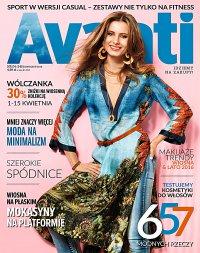 Avanti 4/2016 - Opracowanie zbiorowe
