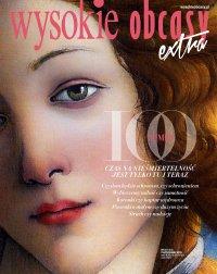 Wysokie Obcasy Extra 10/2020 - Opracowanie zbiorowe