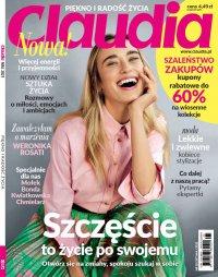 Claudia 5/2021 - Opracowanie zbiorowe
