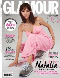 Glamour 5/2021 - Opracowanie zbiorowe