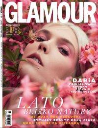 Glamour 7-8/2021 - Opracowanie zbiorowe