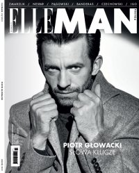 Elle Man 3/2021 - Opracowanie zbiorowe