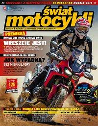 Świat Motocykli 2/2016 - Opracowanie zbiorowe