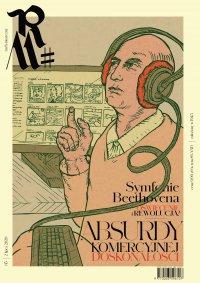 Ruch Muzyczny nr 13/2020 - Opracowanie zbiorowe