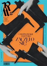 Ruch Muzyczny nr 20/2021 - Opracowanie zbiorowe