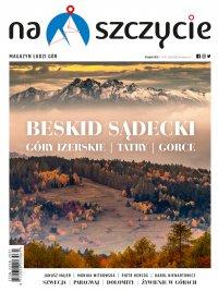 Magazyn na Szczycie nr 9/2020 - Piotr Hercog