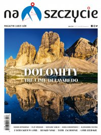 Magazyn na Szczycie nr 5/2020 - Piotr Hercog