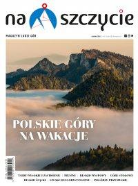 Magazyn na Szczycie nr 4/2020 - Piotr Hercog
