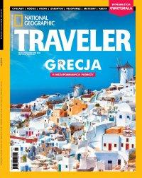 National Geographic Traveler 4/2021 - Opracowanie zbiorowe