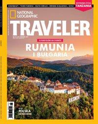 National Geographic Traveler 6/2021 - Opracowanie zbiorowe