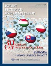 Polski Przegląd Dyplomatyczny, nr 2 / 2021 - Opracowanie zbiorowe