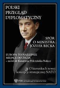 Polski Przegląd Dyplomatyczny, nr 3 / 2021 - Opracowanie zbiorowe