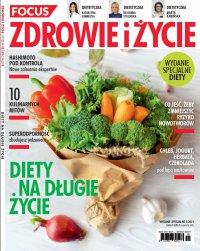 Zdrowie i Życie Wydanie Specjalne 2/2021 - Opracowanie zbiorowe
