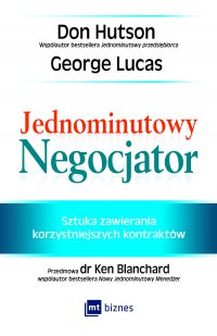 Jednominutowy Negocjator - Don Hutson