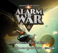 Alarm of War, Book II: The Other Side of Fear - Kennedy Hudner