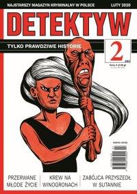 Detektyw 2/2020 - Opracowanie zbiorowe