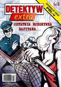 Detektyw Extra 1/2020 - Opracowanie zbiorowe