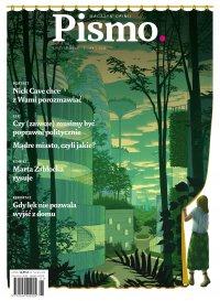 Pismo. Magazyn Opinii 01/2020 - Marcin Wicha