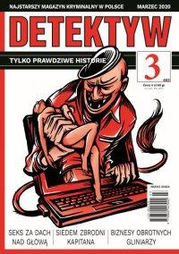 Detektyw 3/2020 - Opracowanie zbiorowe